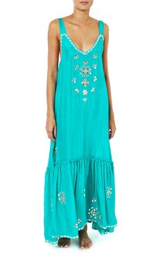 04a96e68914b35 ... Juliet Dunn Online. See more. Jewel Mirror Silk Maxi Dress - This is  the outfit you save for that special night