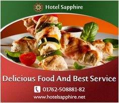 Enjoy Our Dining #Chandigarh #Mohali #Zirakpur