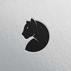"90 Likes, 5 Comments - Designed by BS (@designedby_me) on Instagram: ""#black #panthers #goldenratio #nature #wild #animals #logo #icon #design #graphicdesign…"""