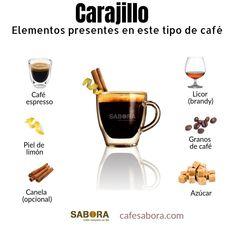 Italy Coffee, Chocolate Caliente, Café Bar, Candy Shop, Coffee Recipes, Bartender, Cocktails, Boho Ideas, Shots