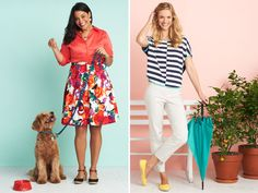 Spring 2013 Trends for Less?? Yes, Please!! Great spring style guide!