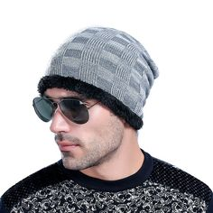 dc88a4bcb3b  gt  gt  Click to Buy  lt  lt  New Arrival Fashion Hat Winter
