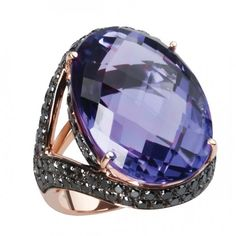 Ring by Garavelli