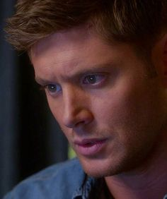 Miss Whizzy's Blog O' Pretty Things — 8x03 Heartache // Dean Winchester (LizS edit)