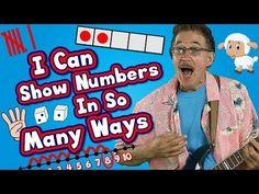 What Letter Is It? | Random Order | Phonics Song for Kids | Phonemic Awareness | Jack Hartmann - YouTube