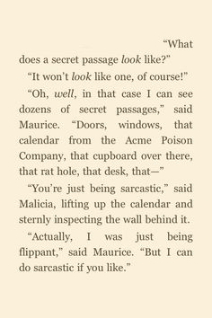 --From Terry Pratchett's Discworld Series.