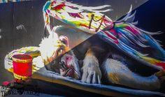 Street Art in Dublin