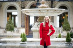 Editorial Shoot for Ceci Style at the Wheatleigh Hotel - Tricia McCormack Photography