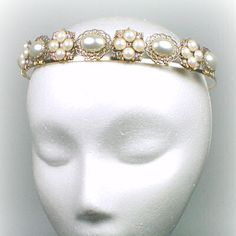 Headbands, Tiaras and Crowns » The Anne Boleyn Files