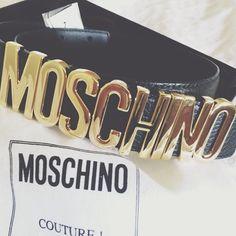 @gretch.v #Moschino #TheNETSet
