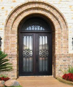 Entry Doors | Custom Entry Doors | Wood Entry Doors with Glass