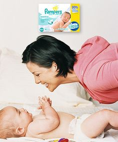 Another great find on #zulily! $25 for BJ's Inner Circle Membership & Pampers Sensitive Wipes #zulilyfinds