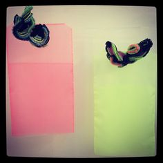 Poppy-Rae Beckwith, Textile Design Chelsea #summershows13