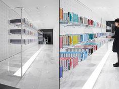 BbyB chocolate shop by Nendo, Tokyo – Japan » Retail Design Blog