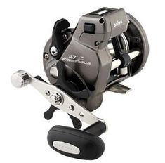 Daiwa Accudepth Plus Line Counter Levelwind Reel with Counter Balanced Handle, Size 57 at http://suliaszone.com/daiwa-accudepth-plus-line-counter-levelwind-reel-with-counter-balanced-handle-size-57/