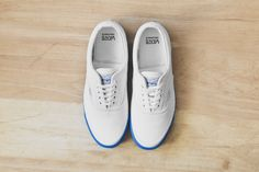 WTAPS And Vans Created Some Beautiful Sneakers Together
