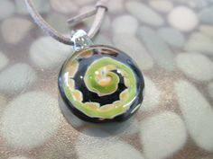 Jewelry by Elemental Glass of Moses Lake, Washington!
