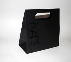 nars shopping bag embodies a modern handbag.