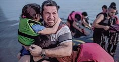 Here's the story the media refuses to tell you about the refugee crisis rocking Europe.