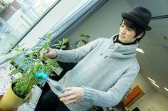 Mr.Himeno  https://www.facebook.com/herbsdiary