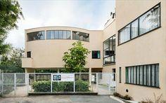 Fondation Le Corbusier - Buildings - Maisons La Roche-Jeanneret