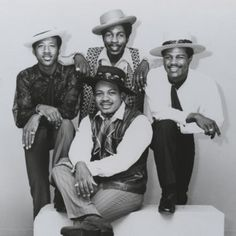 Archie Bell & the Drells - Google Search
