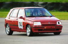 Renault Clio Junior Cup