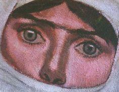 Nuri İyem'im kadınları / Resim / Milliyet Blog