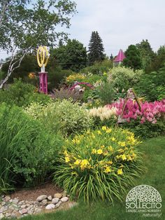 www.Sollecito.com - Sollecito #Landscaping #Nursery grounds in #SyracuseNY #LandscapingSyracuseNY