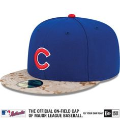 memorial day hats mlb 2012