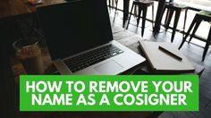 Cosigning for a friend's loan can help them out but it can be a recipe for disaster if you are forced to pay off the debt because they can't. Can you be removed as a cosigner? Is it easy? Can it be done?