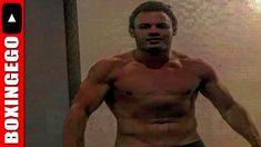 JULIO CESAR CHAVEZ HULKING NEW PIC SWITCHES TRAINERS AGAIN (EWW)
