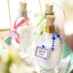 Birthday Party Favors for Adults from Better Homes and Gardens