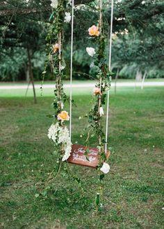 Boda romántica y diferente en Masía Ribas en Barcelona, organizada por Detallerie Wedding Planners.