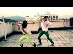 ▶ Taylor Swift - I KNEW YOU WERE TROUBLE Dance Choreography | Matt Steffanina & Dana Alexa - YouTube