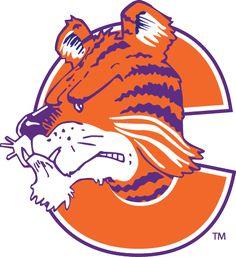 Retro Clemson Tigers | Retro College Apparel
