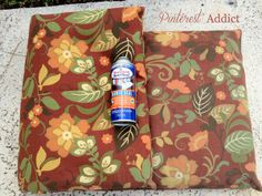 sun damage before and after - protect outdoor fabrics from water and sun damage with this
