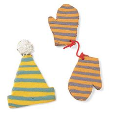 Love this striped cookie dough...endless color and shape ideas. fun for the boys to help mom make.