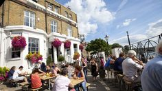 London's best riverside pubs and bars - Features - Time Out London