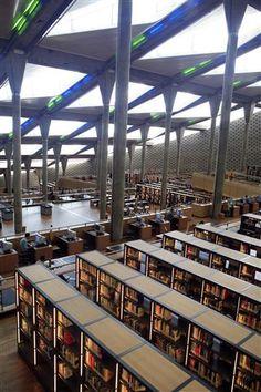 photo of The #Bibliotheca #Alexandria   #Egypt
