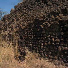 Ruins of Loropéni