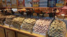 La Cure Gourmande Paris (cookie shop) - Paris, France