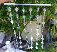 1000 Images About Windchimes On Pinterest Wind Chimes Diy Mirror And The Wind