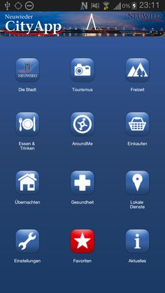 Android App  Phons & Tabletts
