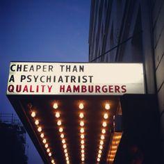Yummy burgers at Paris New York in #Paris #MO15 #PDW15