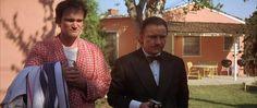 The Bonnie Situation - Pulp Fiction