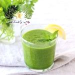 My Go-To Green Smoothie   This is actually the smoothie I make most often. It's all herb food, and so has a seriously low number of kilojoules (calories), yet delivers some serious nutrition. It has..  The post  My Go-To Green Smoothie  appeared first on  Diva lives .  #Beverages  #Health #Food  #News  #healthydrink  #smoothie