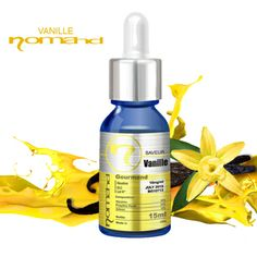 Electronic Cigarette Liquid