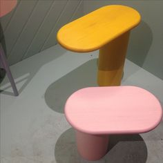 Ied Barcelona, School Design, Stool, Furniture, Home Decor, Objects, Decoration Home, Room Decor, Stools