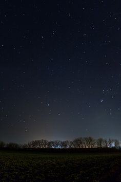 Day 17: Night: The night sky #stars #dark   Comments: @justjaneprentice Love the night sky from Rosewall